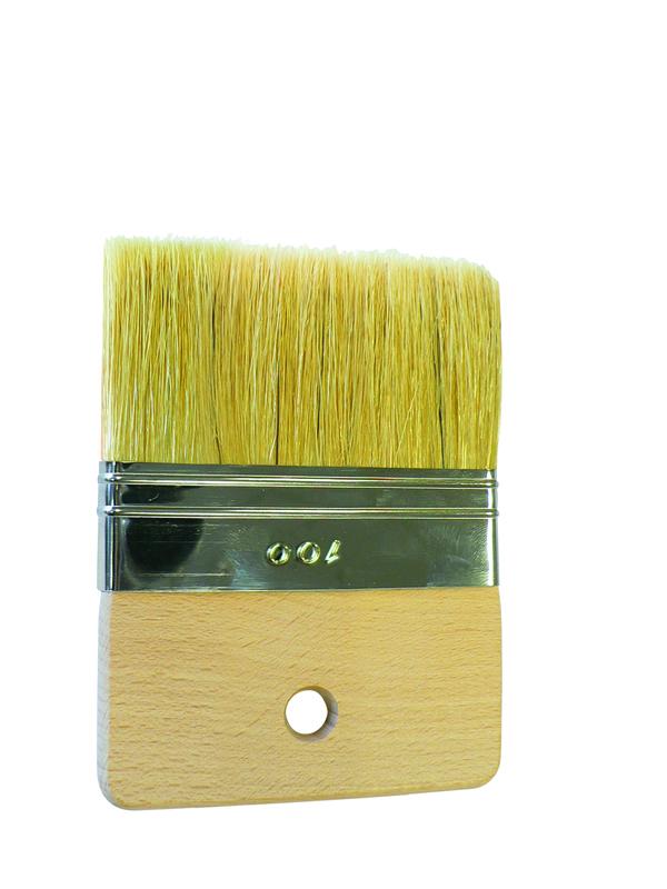BOLDRINI Spalter classico Декоративная мини-кисть с натуральной щетиной шириной 100 мм.