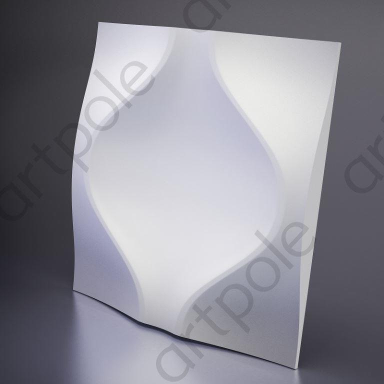 Artpole SOUL - гипсовые 3D панели