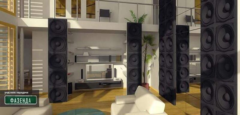 Artpole SOUND - гипсовые 3D панели
