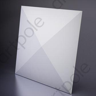 Artpole ZOOM X4 - гипсовые 3D панели