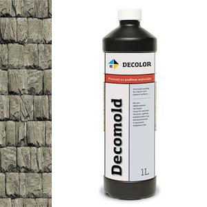 DECOLOR DECOMOLD –чистящее покрытие для строительных конструкций