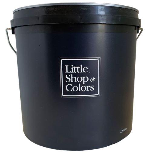 Little Shop of Colors краска Kyoto Veloute - акриловая экологичная глубокоматовая бархатная французская краска