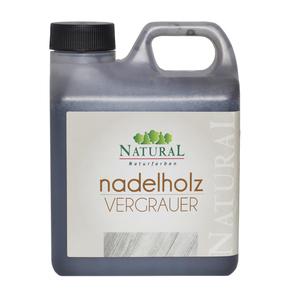 Natural Nadelholzvergrauer средство для состаривания древесины (винтажный эффект)