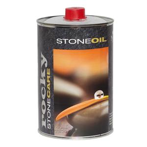 Natural Rocky Stone Oil масло для защиты и ухода за каменными и бетонными поверхностями внутри и снаружи помещений