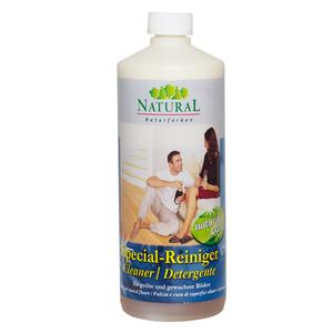 Natural Spezial-Reiniger очиститель для поверхностей из древесины, камня, пробки