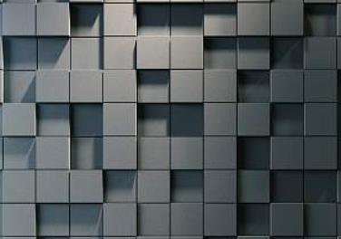 "Artpole TETRIS - гипсовые 3D панели ""Elementary"""
